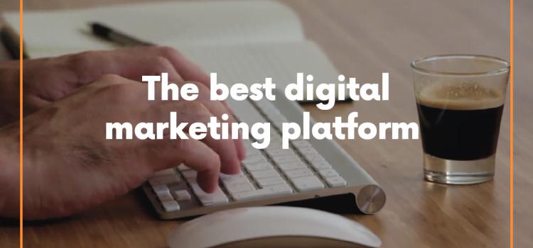 the best and profitable marketing platform