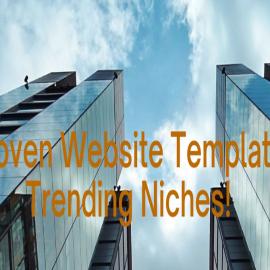 proven website templates to profit biggest!