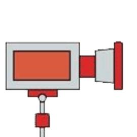 video hosting...
