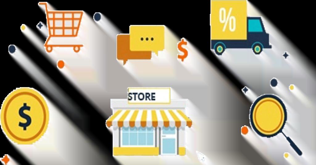 creating ecommerce website!