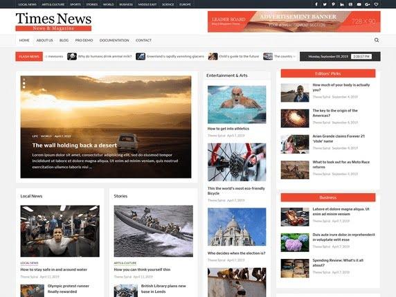 TimesNews