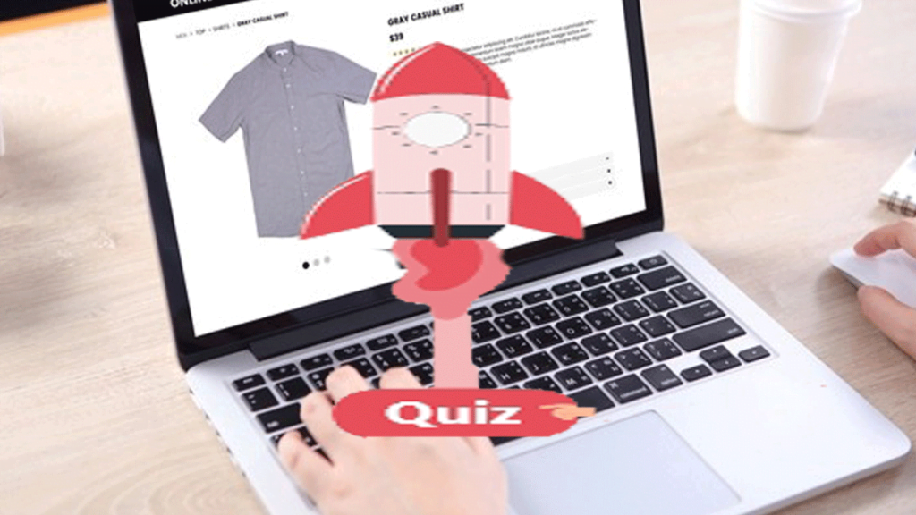perfect online quiz maker!