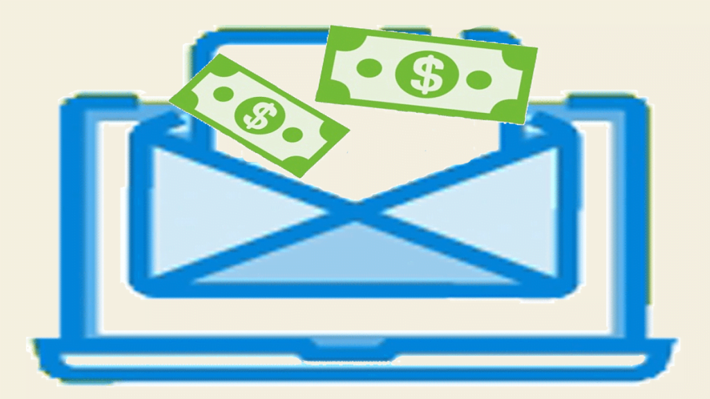 email builder to create business emails for any niche!