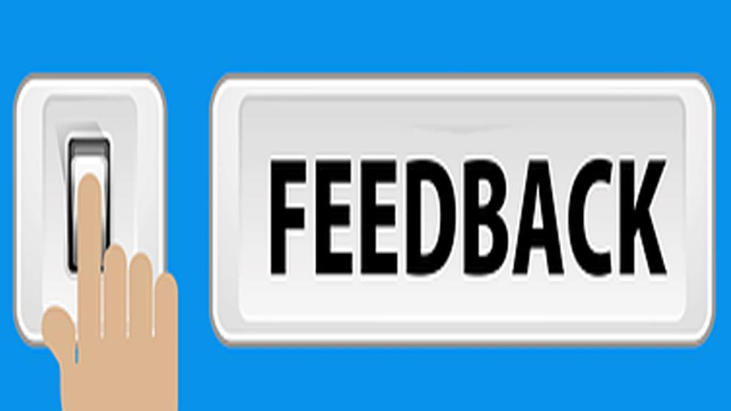chat bot benefits- feedback!