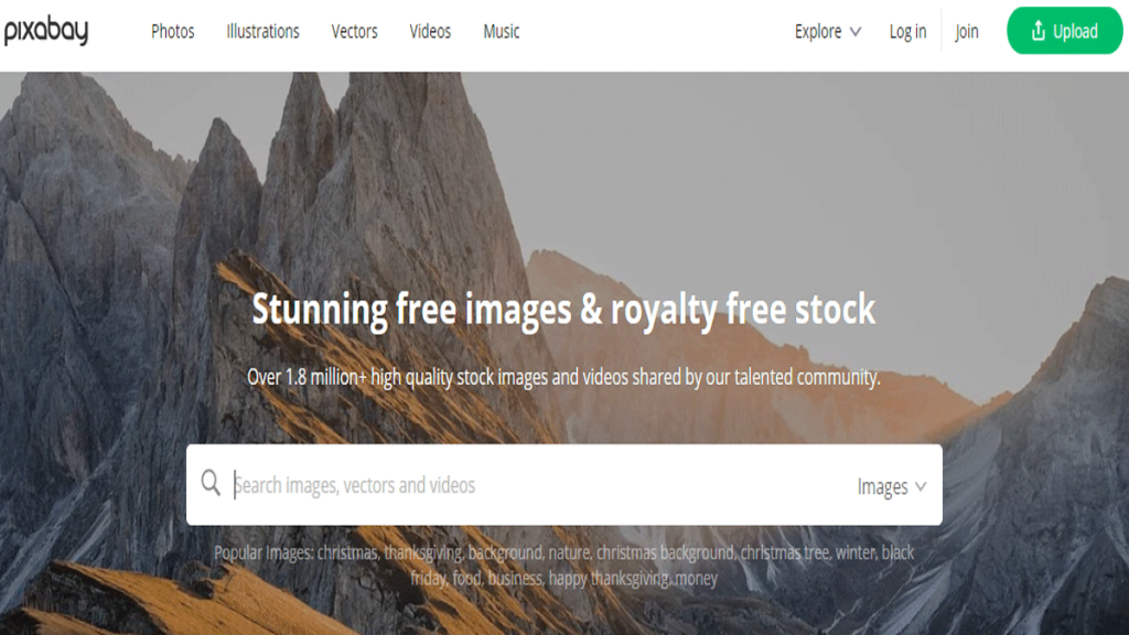 pixabay free images to use