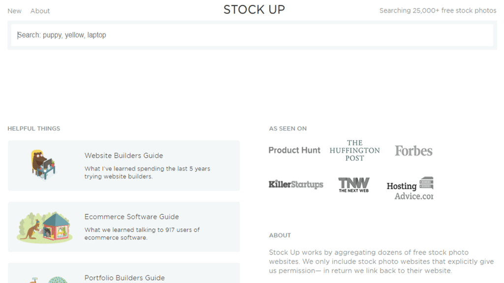 stockup- free images