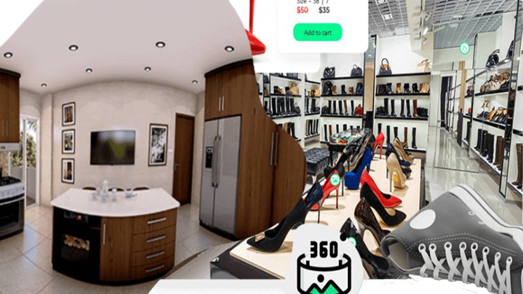 Your best virtual tour creation