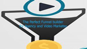 funnel builder for agency!