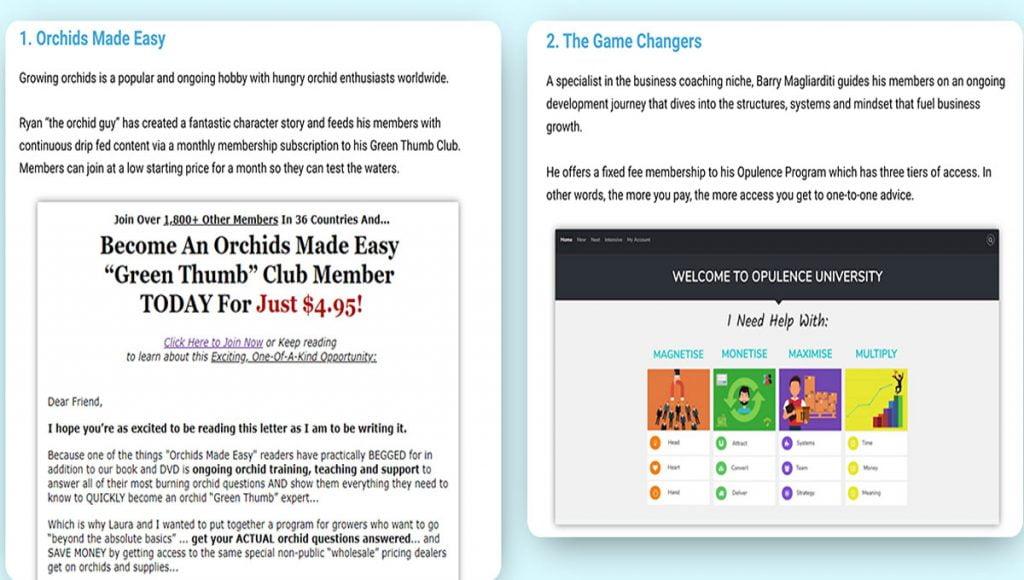 the best membership website creator!