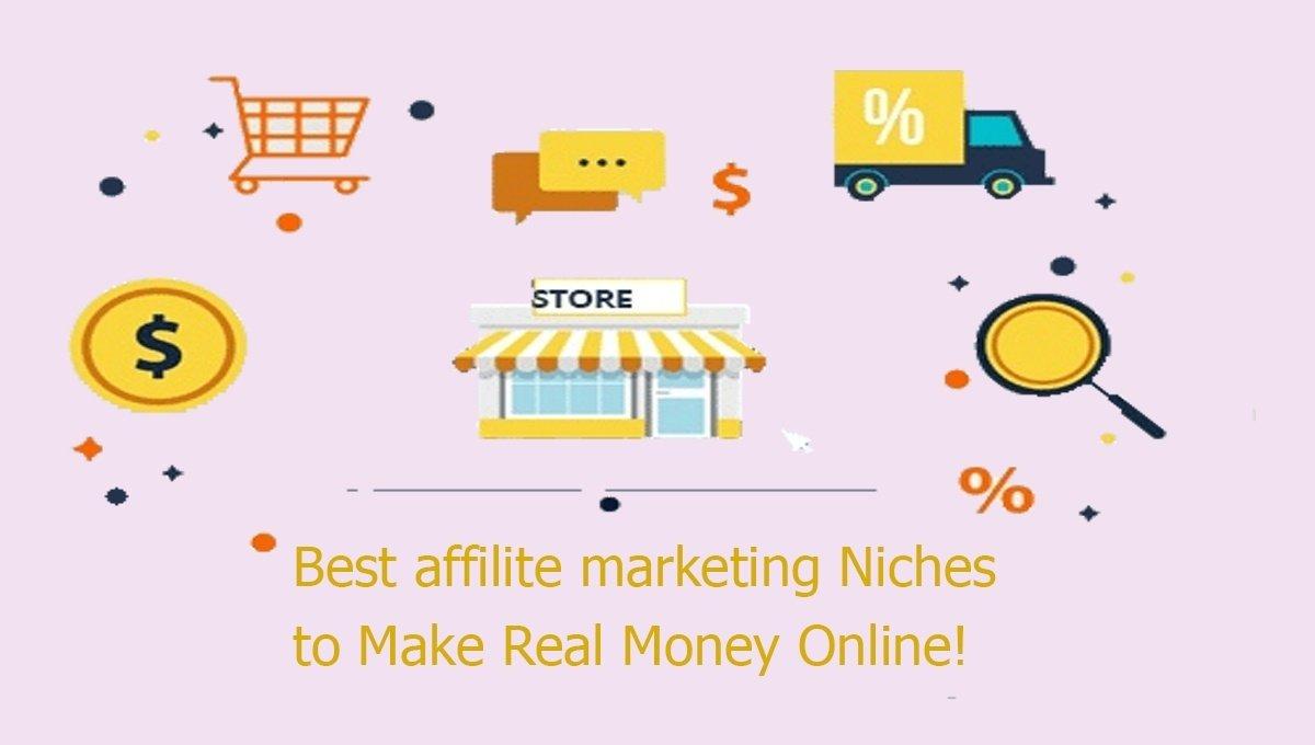 15 Best Affiliate Marketing Niches