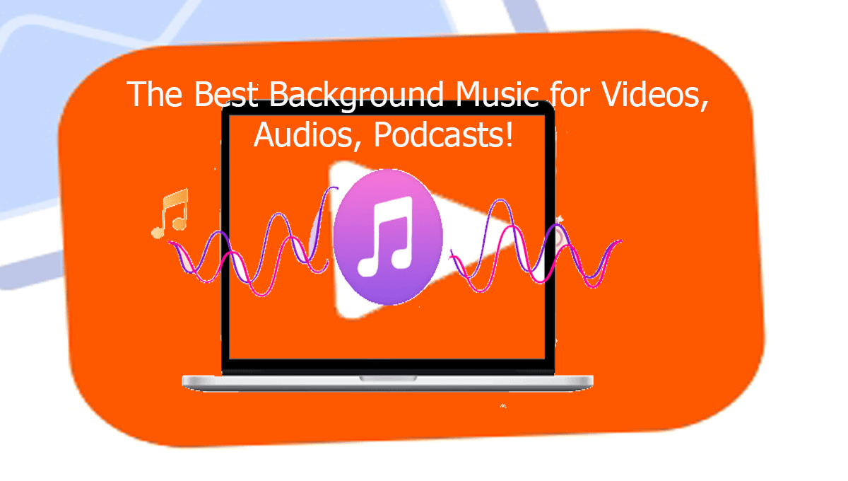background music for videos...