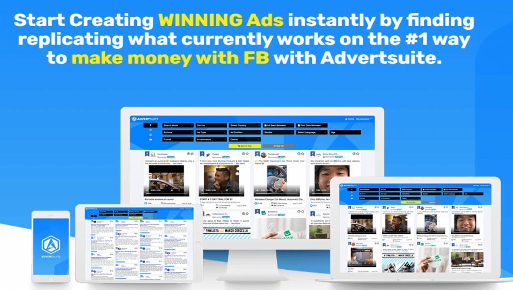 facebook ad-the proven tool