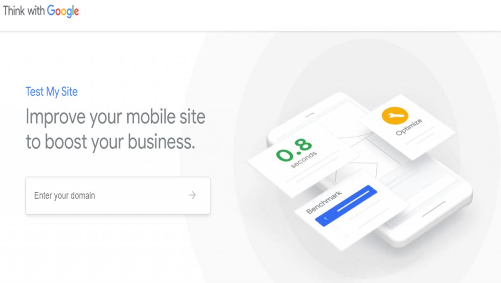make a website easily!