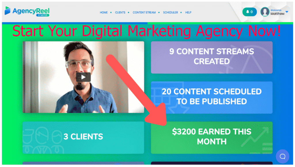 How to start digital marketing agency from scratch?